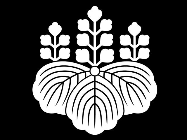 家紋】秀吉の「桐紋」、実は皇室由来? バリエーション豊かな「日本国 ...